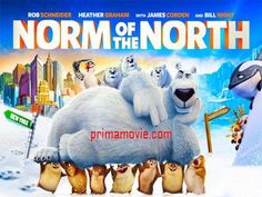 NORM OF THE NORTH (2016) FULL MOVIE ONLINE WATCH FREE HD DOWNLOAD