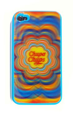 This is my iPhone case. Love the psychedelic pattern, plus Chupa Chups ♥ ♥ Psychedelic Pattern, Iphone Cases, Rainbow, Rain Bow, Rainbows, Iphone Case, I Phone Cases