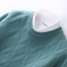 Fair Isle Knitting Patterns, Knit Patterns, Fendi Scarf, Knit Shirt, Boxing, Knits, Knitwear, Men Sweater, Construction