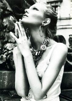 Renda - Dolce & Gabbana