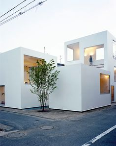stand alone complex | MODERN ACHITECTURE | Pinterest | Candy pop and ...