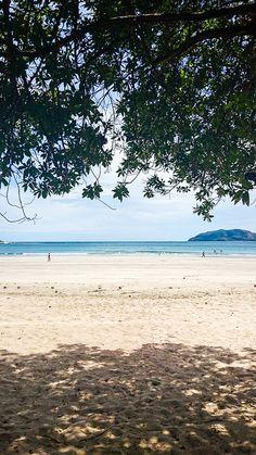 Tamarindo beach, Tamarindo, Guanacaste, Costa Rica. https://www.facebook.com/International.Living