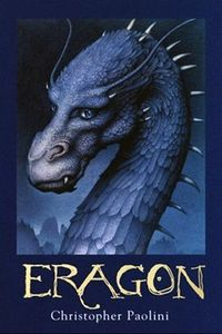 Booktopia has Eragon, The Inheritance Cycle Series : Book 1 by Christopher Paolini. Buy a discounted Hardcover of Eragon online from Australia's leading online bookstore. Top Ten Books, Good Books, Books To Read, Amazing Books, Books For Tween Girls, Science Fiction, Seize Ans, Dragons, Inheritance Cycle
