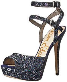 Sam Edelman Women's Nadine Platform Sandal