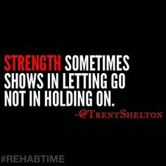Let go Narcissistic Abuse Recovery