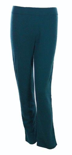 b08d093eb5 Sutton Studio Women s Cashmere Slim Leg Lounge Pant Petite (PL