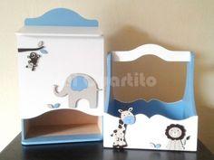 Baby Sensory Play, Kit Bebe, Balloon Flowers, Decoupage Box, Baby Kit, Baby Decor, Painting On Wood, Ideas Para, Baby Room