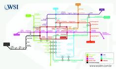 WSI ilustra como as estratégias de marketing digital se integram