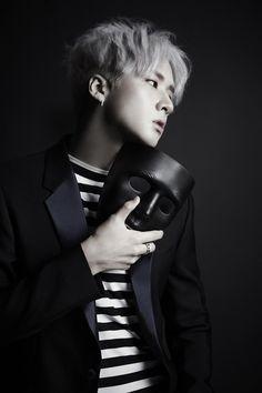 Ravi for LR | VIXX