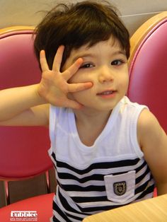 Cute Baby Boy, Cute Boys, Kids Boys, Baby Kids, Cute Asian Babies, Cute Babies, Stylish Little Girls, Ulzzang Kids, Stories For Kids