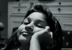 Naughty smile - Ajaytao