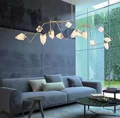 From striking seating to luxury lighting and more, Aura captivates with a modern selection of bespoke furniture offerings. Luxury Lighting, Cool Lighting, Bespoke Furniture, Quality Furniture, Ceiling Lights, Decorative Accessories, Contemporary Design, Design Trends, Things To Come