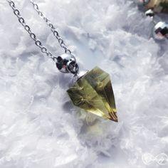 antiallergén medál olíva színben pitypangmagokkal Arrow Necklace, Silver, Jewelry, Jewlery, Jewerly, Schmuck, Jewels, Jewelery, Fine Jewelry