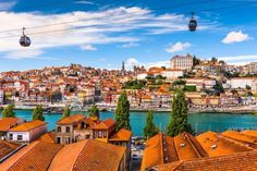 Only have 48 hours in Porto? Take a tour of the city's main features; its architecture, lookout views and cuisine.