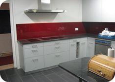 Küchenrückwand Kitchen Cabinets, Home Decor, Decoration Home, Room Decor, Cabinets, Home Interior Design, Dressers, Home Decoration, Kitchen Cupboards