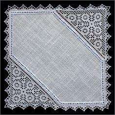 Handcraft 01 on Behance Lace Doilies, Crochet Doilies, Hand Crochet, Crochet Lace, Crochet Doily Diagram, Crochet Borders, Crochet Patterns, Fillet Crochet, Lacemaking