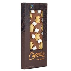 Chocomize Smores Chocolate Bar  pack of 2 * You can get more details by clicking on the image.