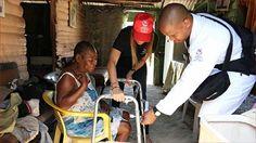 Informan más de 100 mil personas reciben ayuda solidaria Despacho la Primera Dama