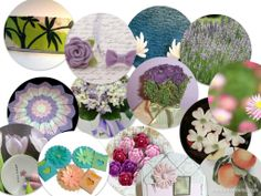 Floral Fancies! SPS team 5000 member collage