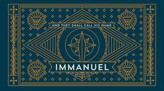 """Verse of the Day from Logos.com    마태복음 1:23, """"보라, 처녀가 잉태하여 아들을 낳을 것이요, 그의 이름은 임마누엘이라 하리라."""" 하셨으니, 이를 번역한즉, '하나님이 우리와 함께 계시다.' 함이라."""