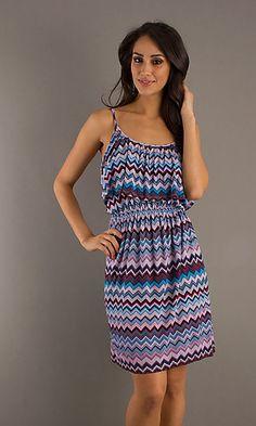 Cute dress perfect for a summer concert!