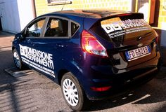 Car wrapping  - by Acrineon -