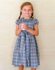 amber dress - Kayce Hughes