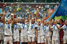 A spectacular start by U.S. Women Team brought them victory | Bigumbrella  #bigumbrella #everythingwithin #Sports