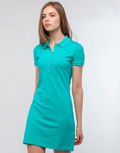 Выкройка №443, платье поло, магазин выкроек grasser.ru #sewing_pattern