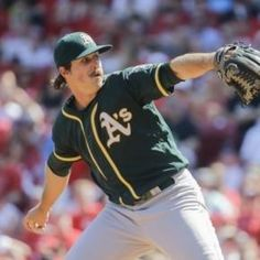 BASEBALL: DANIEL MENGDEN – THE PITCHER EVERYBODY IS GOING TO LOVE WINS 1ST MLB VICTORY It's not just his waxed mustache and 1970's aura that have fans loving him: Mengden is set to play himself into history.