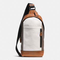 Coach :: Men's Bags