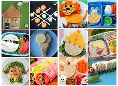 NUTRIÇÃO INFANTIL - Nutricionista Alessandra Pires: Diversão e Arte