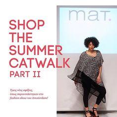 Part II of #matfashion #catwalk in Amsterdam! ©Jeroen Snijder #photographer • #fashionweek #realsize #fashion #mat_summer15 #mat_new_era #instafashion #plussizefashion #ss15 #collection #amsterdam #afw #holland #plussizeblogger