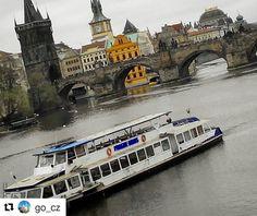 #Repost @go_cz with Charles bridge Prague  Praha.  Czech Republic.  #cz #czech #czechrepublic #чехия #чешскаяреспублика #czech_world #czech_vibes #go_cz #czech_insta #praha #prague #прага