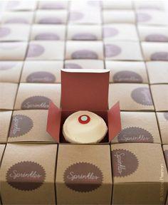 Sprinkles, Cupcake, Sweet, Red Velvet, Beverly Hills, Los Angeles, California