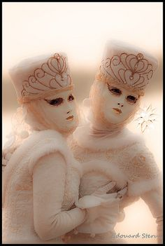 Venice Carnival 011 by edouarrr, via Flickr
