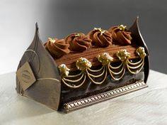 Ars Chocolatum: Collections d´Hiver 2011-2012