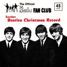 The Beatles Christmas record 1964