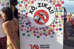 Mikrozephalie: Erster Zika-Fall seit vier Jahren auf Philippinen - DIE WELT