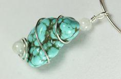 Handmade Reiki Infused Healing Crystal by SolaraHealingArts, $23.00
