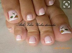 LovelyIdeas Cute Nails