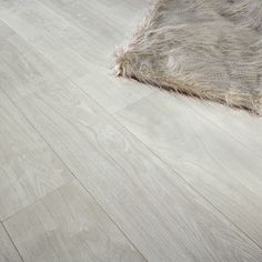 Hard To Believe Some Of These Are Not Real Wood Series Loc White Oak V Groove Laminate Flooring
