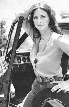 Lynda Carter added 117 new photos to the album: Lynda Carter. Lynda Carter, Beautiful Celebrities, Beautiful Women, Scantily Clad, Wonder Woman, Jolie Photo, Foto Pose, Gal Gadot, Classic Hollywood