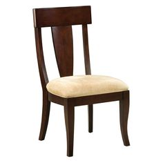 Have to have it. Standard Furniture Laguna Sling Back Side Dining Chairs - Set of 2 $210.00