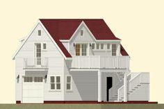 House Plan 917-8