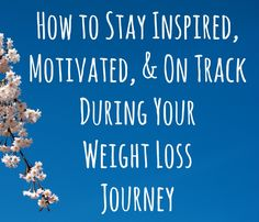 Weight Loss Wednesday: Week 7 + How To Stay Inspired On Your Weight Loss Journey   xtine danielle