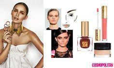 Lo masculino continúa siendo tendencia en el maquillaje femenino.  Para lograrlo los grandes maquilladores utilizan colores naturales que resaltan las cualidades masculinas del rostro femenino. Es importante tambien conocer el estilo nude para hacer que el maquillaje sea lo más natural posible