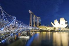 Skyscanner brings you the best free things to do in Singapore. So put that wallet away, you won't be needing it!
