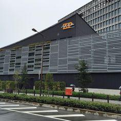 BABYMETAL WORLD TOUR 2015 in JAPAN    Zepp Namba OSAKA JAPAN 16 September 2015