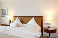 Dorint Hotel Maison Messmer Baden-Baden - Joy Della Vita Travelblog
